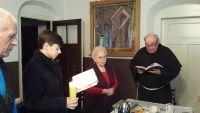 Czytaj więcej: Trzeci Zakon św. Franciszka w naszej parafii