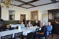 Czytaj więcej: Spotkanie Trzeciego Zakonu św. Franciszka