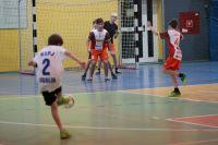 Czytaj więcej: Dekanalny Turniej Liturgicznej Służby Ołtarza w Piłce Nożnej Halowej